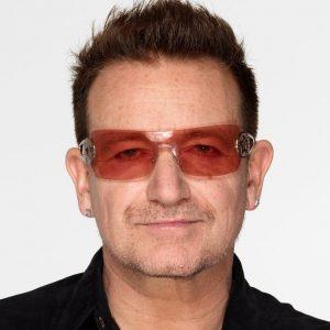 Bono's management