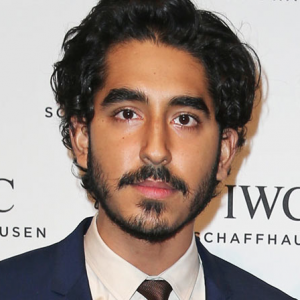 Dev Patel's management