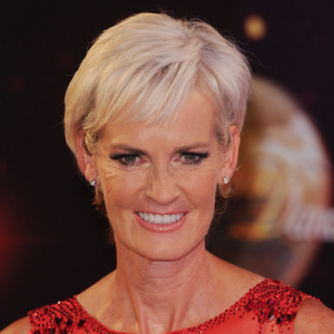 Judy Murray OBE
