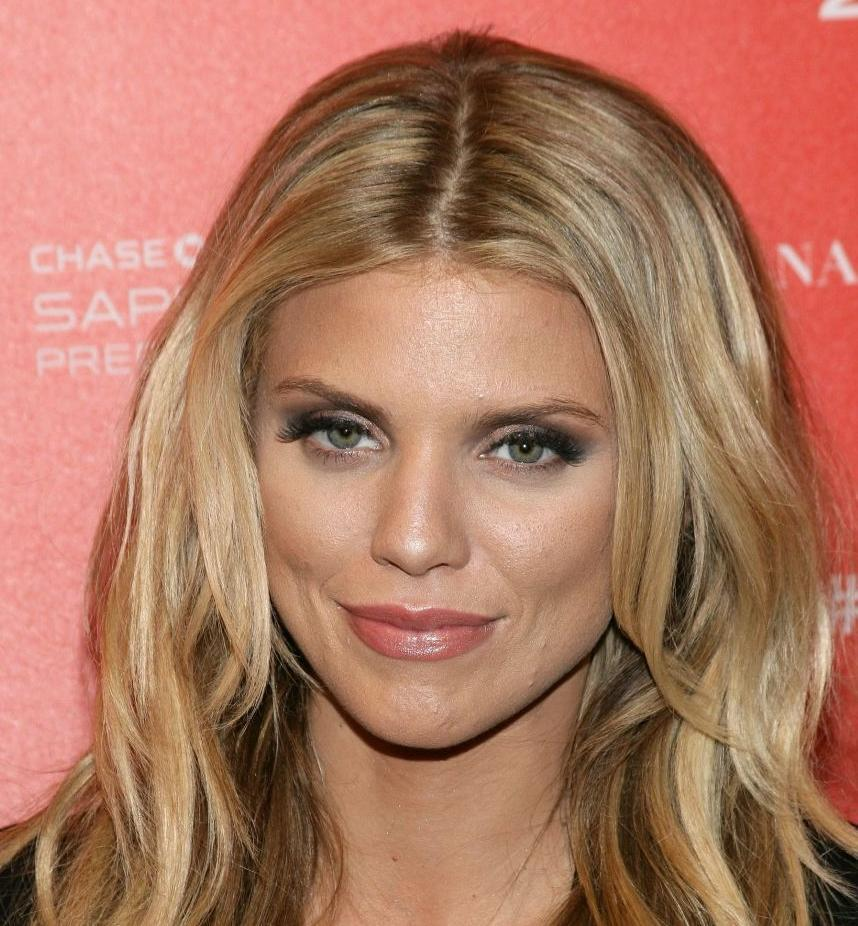 annalynne mccord height