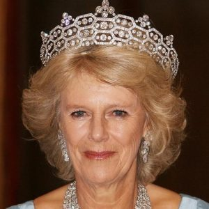 HRH The Duchess Of Cornwall