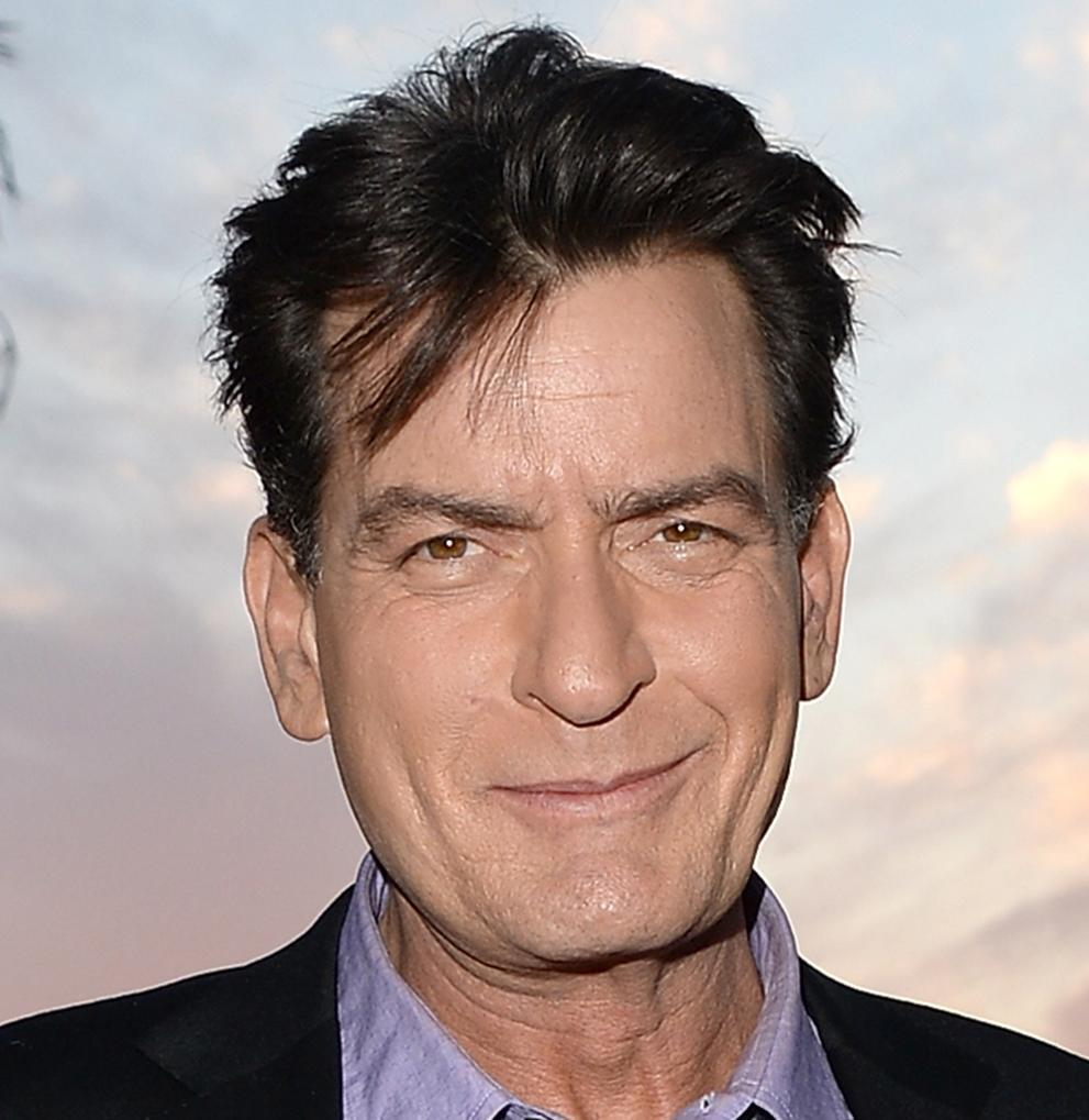Charlie Sheen goes on angry Twitter rant dissing Rihanna ... |Charlie Sheen 2014