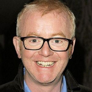 Chris Evans (UK Presenter)