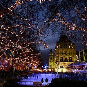 Christmas Events and Festive Menus