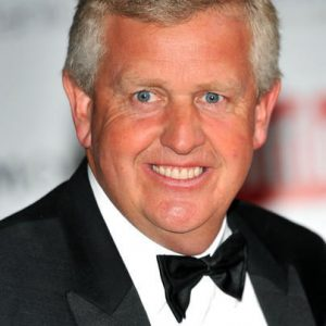 Colin Montgomerie OBE