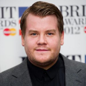 James Corden's Management