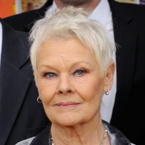 Dame Judi Dench's management