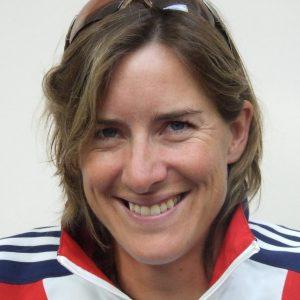 Dame Katherine Grainger CBE