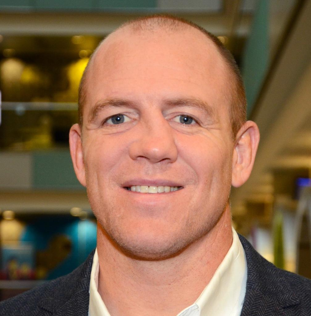 Mike Tindall MBE Agent Details | Mike Tindall MBE Management