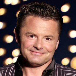 Chris Hollins
