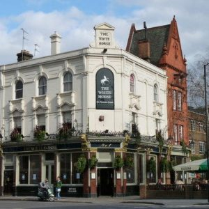 The best of London's pubs