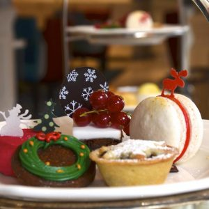 Our Guide to… Christmas Afternoon Tea