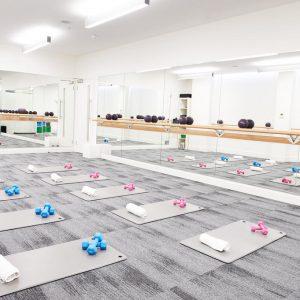 Barrecore launches new studio in Chiswick