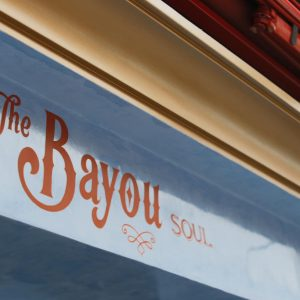 Bayou's Blues Brunch