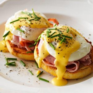 Our Guide To… Top London Breakfasts