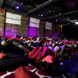 Pillow Cinema