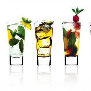 Detoxing Cocktails