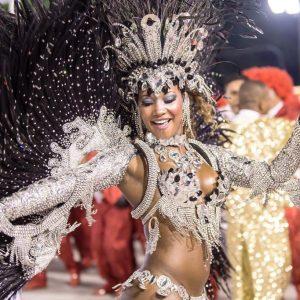 Rio Carnival comes to Sushisamba