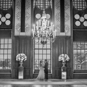 The Hampton Court Palace Wedding Fair