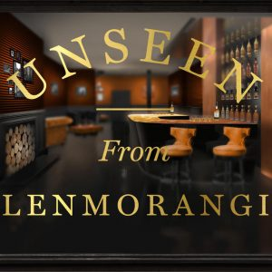 Glenmorangie Whisky Launches 1st Pop-Up