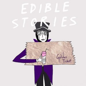 Library presents Edible Stories