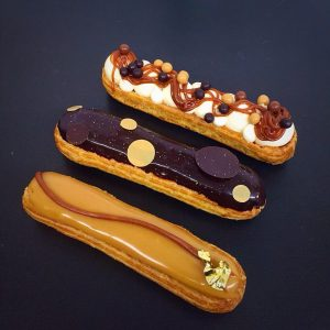 Maître Choux (you won't get it at Iceland)