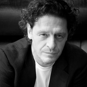 Marco Pierre White launches Wheeler's