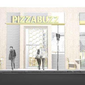 PizzaBuzz to mix it up on Worship Street