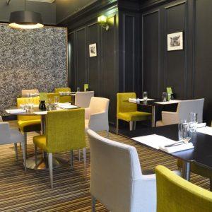 113 Restaurant & Bar: Dawat Evening