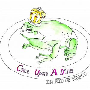 Once upon a dine…