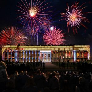 It's Hampton Court's 500th anniversary party & you're invited!