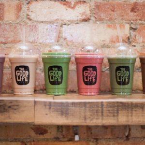 London's Healthiest Restaurant Opens