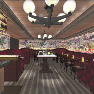 Mommi to Launch in Clapham