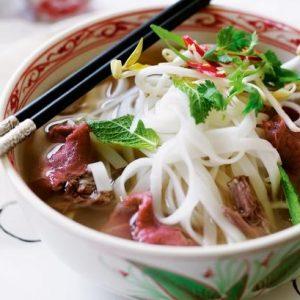 Vietnamese Street Food Store Opens