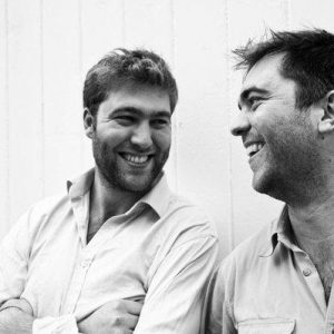 The Gladwin Brothers Present Foraged Food To Go