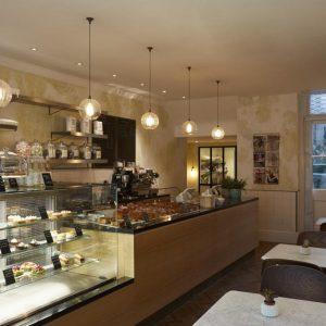 Halva Bakery Opens in Fulham