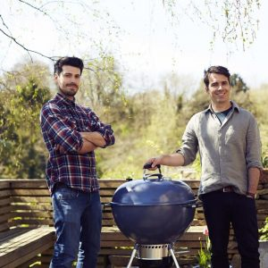 The Handbook meets…The Fabulous Baker Brothers