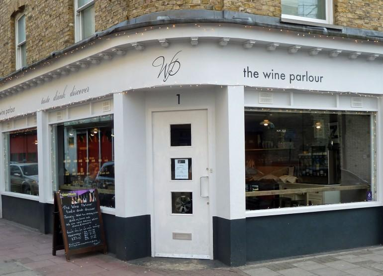 Wine Parlour