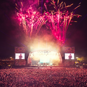 8 global festivals not to be missed