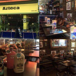 Azteca's Tequila Masterclasses