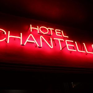 Hotel Chantelle: A Taste of NYC