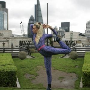 Voga: Your New Rooftop Workout
