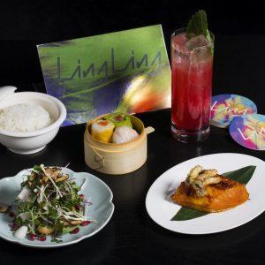 Hakkasan Presents Ling Ling