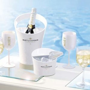 Moët And Chandon's Ice Imperial Pop-Up
