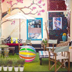 Notting Hill's Secret Garden