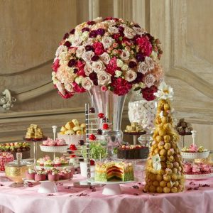 Patisserie Party  – What We Thought
