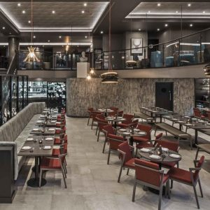 M Restaurant review – what we thought