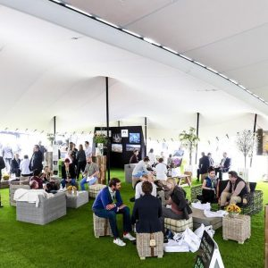 The Square Meal Venues & Events Show