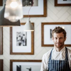 The Handbook Meets….Tom Aikens
