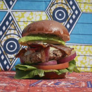 Yeah! Burger opens in Shoreditch